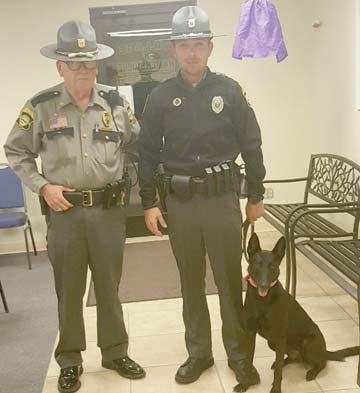 hamersville-police